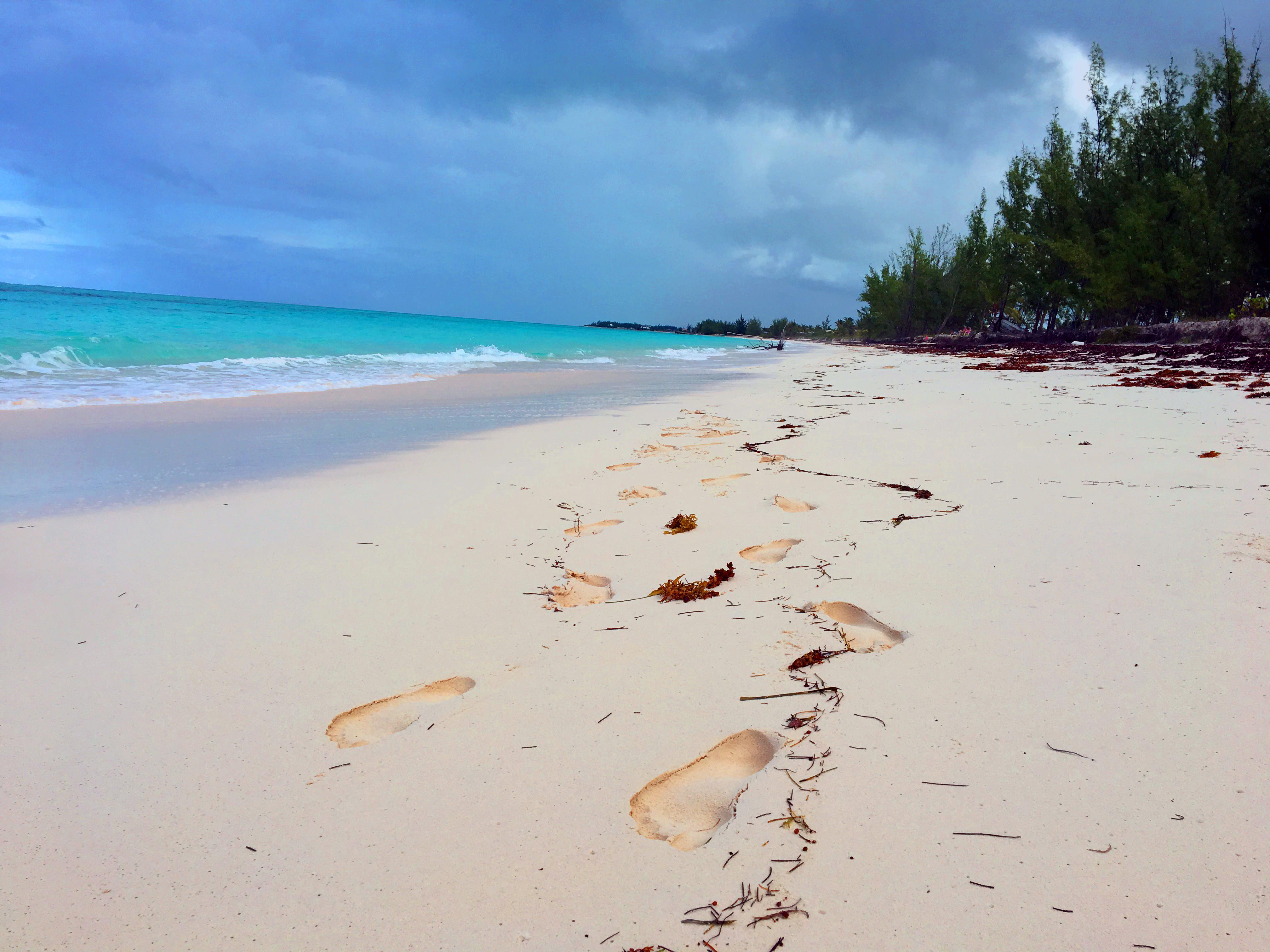 Whitby Beach, North Caicos
